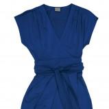 niebieska sukienka Bialcon - kolekcja na lato