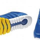 niebieskie adidasy Adidas - kolekcja jesienna