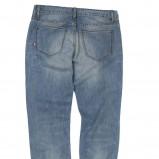 niebieskie dżinsy Bialcon - z kolekcji wiosna-lato 2011