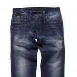 niebieskie dżinsy Big Star - jesień/zima 2010/2011