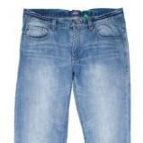 niebieskie dżinsy Carry - sezon jesienno-zimowy
