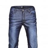niebieskie dżinsy New Yorker - jesień/zima 2010/2011