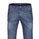 niebieskie dżinsy New Yorker - wiosenna kolekcja