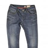 niebieskie dżinsy Reporter - kolekcja wiosenno/letnia