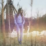 niebieskie jeansy Takko Fashion - lookbook na jesień i zimę 2013/2014