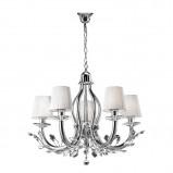 Nowoczesna lampa do salonu od Black Red White  -nowości 2013