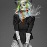 Numero maj 2012 - Abbey Lee Kershaw