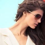 okulary przeciwsłoneczne ESCADA - wiosna 2013