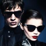 okulary przeciwsłoneczne Gucci - zima 2013/14