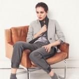Olsen - lookbook jesień-zima 2012/2013 - zdjęcie