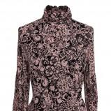 oryginalna bluzeczka Pretty One w kolorze brązowym - koszule na jesień i zimę 2012/13
