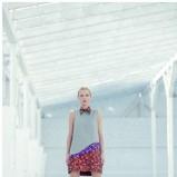 oryginalna sukienka Aga Pou - lato 2013