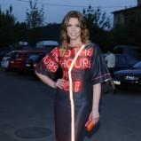 oryginalna sukienka - Ilona Felicjańska