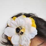 Ozdoby na włosy Anny Pięty - zdjęcie