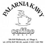 Palarnia kawy Caffee Polit