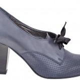 pantofle Wojas - z kolekcji wiosna-lato 2011
