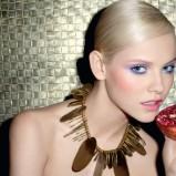 pastelowe powieki - trendy na wiosnę