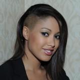 Patricia Kazadi, Gala Superbrands - 03.2011