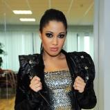 Patricia Kazadi, Show the Jacksons - 02.2010