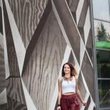 Paulina Sochacka - autorka bloga pina-fashion.pl