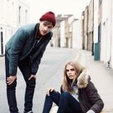 Pepe Jeans  - moda na jesień 2013