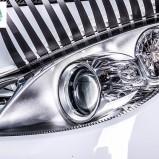 PHU Smart Line - wynajem samochodów reprezentacyjnych