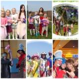 PHUR ARTeventy-Organizacja imprez dla dzieci