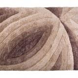 Piękny dywan w kolorach szarości od Black Red White  -nowości 2013