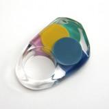 pierścionek Sylwia Całus - moda 2011/2012