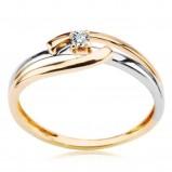 pierścionek Yes
