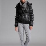pikowana kurtka Top Secret w kolorze czarnym - moda na zimę 2013/14