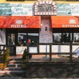 Pizzeria Tivoli - Ściegiennego