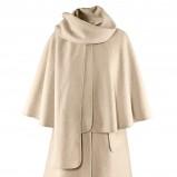 płaszcz H&M - jesień/zima 2011/2012
