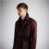 płaszcz River Island - moda 2011/2012