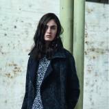 płaszcz Wallis - kolekcja jesienna 2013