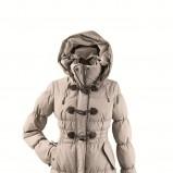 płaszczyk Orsay pikowany - jesień/zima 2012/2013