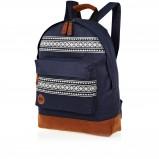 plecak River Island w kolorze granatowym - modne plecaki