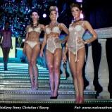 Pokaz bielizny Christies i Naory - Itakas Holiday Party by Moda&Styl