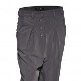 popielate spodnie New Yorker haremki - jesień/zima 2010/2011