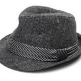 popielaty kapelusz Carry - jesień 2011