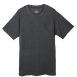 popielaty t-shirt By Insomnia