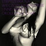 profesjonalna striptzerka na wieczory kawalerskie