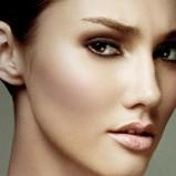 prosty make-up
