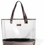 przezroczysta torebka Mohito - trendy na lato
