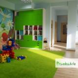 Publiczne Przedszkole Motylek