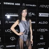 Ramona Rey - Pokaz Macieja Zienia wiosna/lato 2012