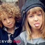 Reserved Kids na jesień 2011 - zdjęcie