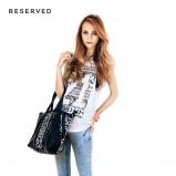 Reserved, kolekcja wiosna-lato 2014