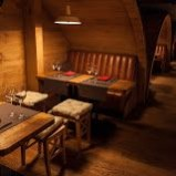 Restauracja Salina Restaurant