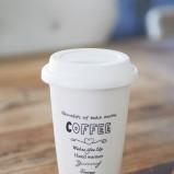 Riviera Maison - stylowy kubek na kawę